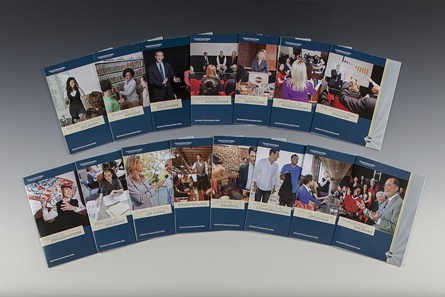 Advanced Communication Library Set