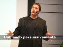 Hablando persuasivamente