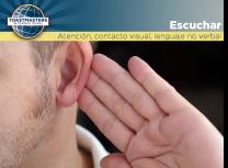 Aprende los siete pasos para escuchar mejor.