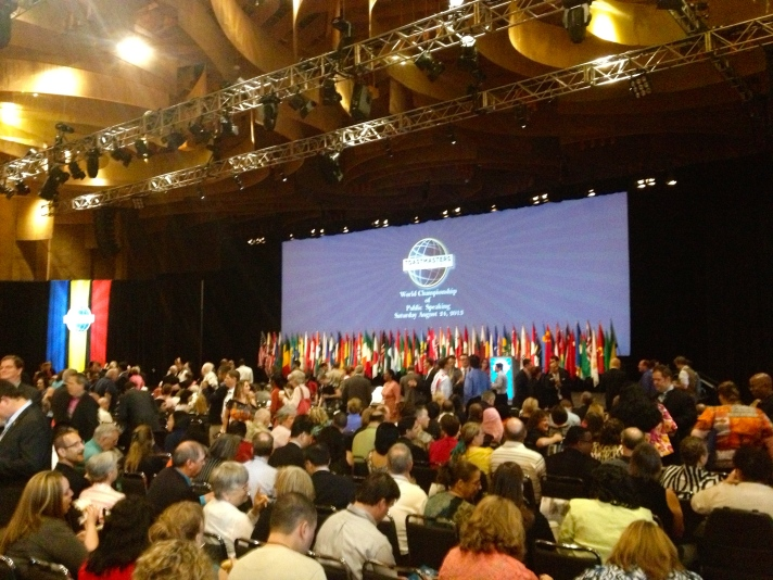 Intl Convention