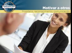 Aplica los principios básicos para motivar apropiadamente.
