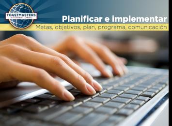 Aplica los pasos para una planeación e implementación efectivas.