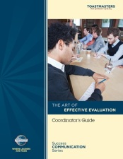 The art of effective evaluation