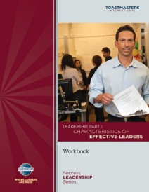 Characteristics of effective leadership