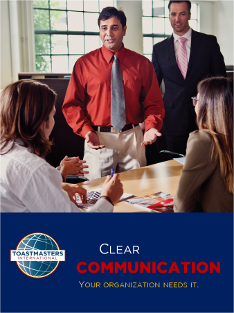 Clear communication