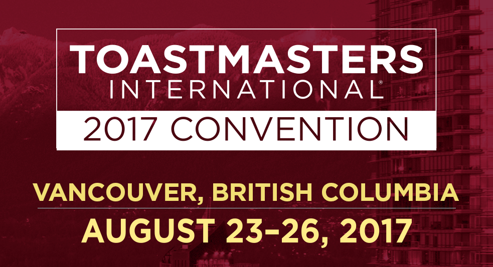 2017 International Convention